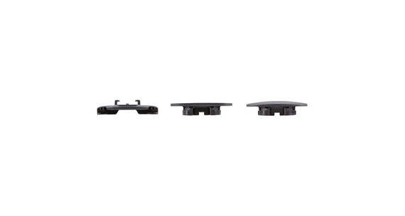 Thule Soporte Action Cam Pack'n Pedal - Cámaras de video - negro